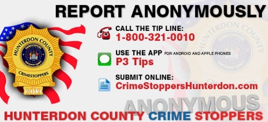 Report Anonymously